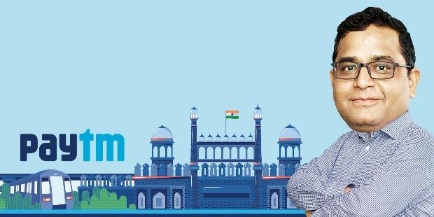 [Global CEO & Issue focus] 비자이 샤르마, 인도 최대 모바일 결제기업 페이티엠 창업자·CEO