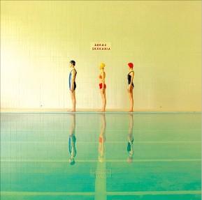 [사진이 있는 아침] 수영장에 펼쳐진 우리의 자화상