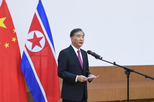 시진핑 등 中지도부 '北9·9절 파격 축하'… 북중우호 강조