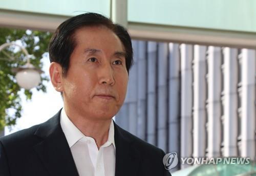 '댓글공작' 혐의 조현오 전 경찰청장 내일 2차 경찰조사