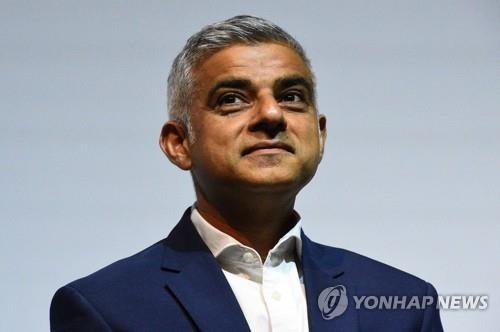 英 런던시장, EU와 협상실패 우려속 브렉시트 재투표 요구
