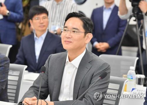 이재용 평양행으로 삼성-정부 관계 재정립되나