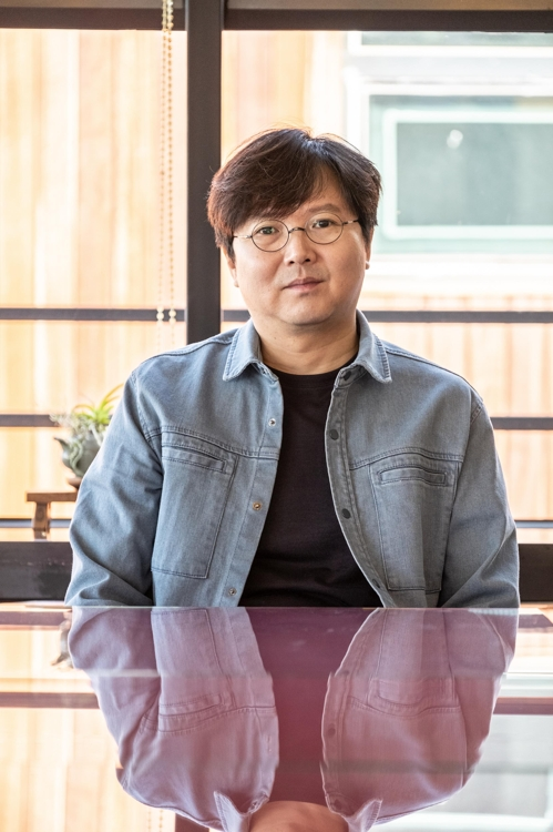 """'안시성' 감독 """"하루 1억원씩 투입…현대전처럼 그리고 싶어"""""""