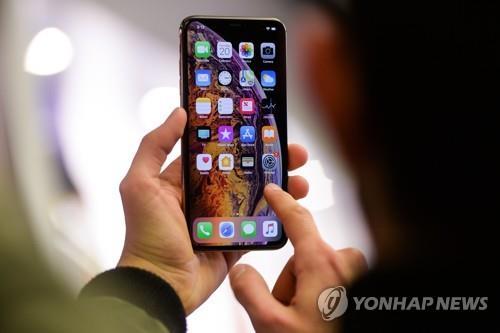 아이폰 드롭 테스트 해보니 'XS 최강'… 3m 높이 떨어져도 멀쩡