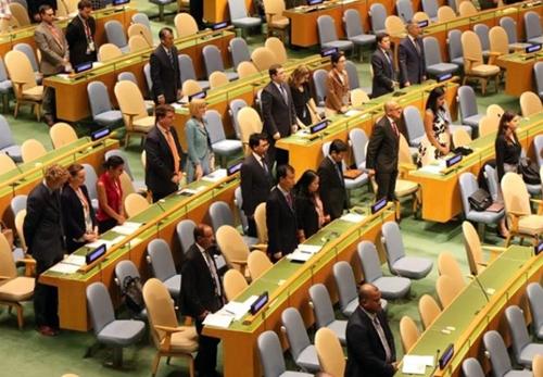 베트남 국가주석 별세에 세계 정상들 애도… 쿠바, 조기게양