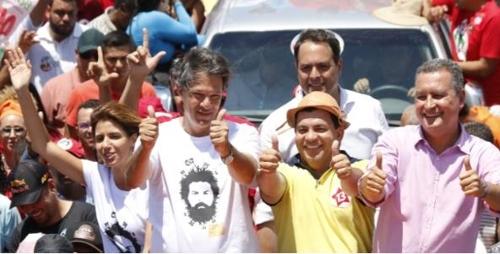 브라질 '좌파 아이콘' 룰라, 10월 선거 정국서 강력한 변수