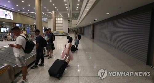 '15년 논란' 끝에 입국장 면세점 도입… 소비자 편익 높아진다