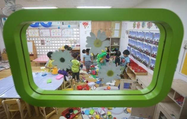 교사지원금 가로챈 인천 어린이집 폐쇄·운영정지