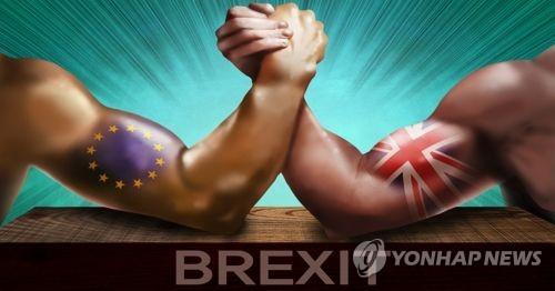 정상들간 담판도 무효… 브렉시트 놓고 영국-EU 간격 여전