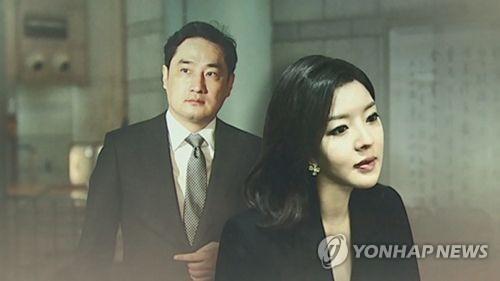 '도도맘 소송취하서 위조' 강용석 변호사 징역 2년 구형