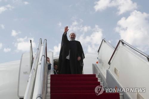 로하니·트럼프 참석 유엔총회 앞두고… 미·이란 갈등 최고조
