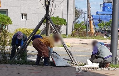 단순노무·서비스종사자·판매원 등 28만명↓…취약계층 직격탄