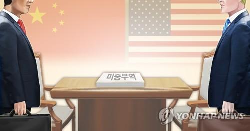 """백악관 """"미중 무역타결 낙관""""… 월스트리트도 잇단 긍정론"""