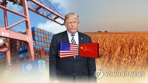 """폼페이오 """"중국과 무역전쟁 이길 각오… 압력수위 높일 것"""""""