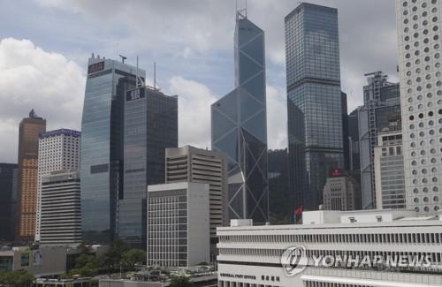 홍콩, 자산 340억원 이상 '초부유층' 가장 많은 도시