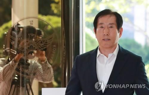 """'댓글공작' 지휘혐의 조현오 13시간 조사받아… """"여론조작 아냐"""""""