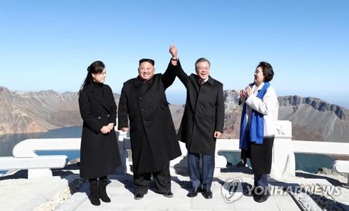 [평양정상회담] 남북정상 방문으로 '백두산 관광사업' 힘실릴까