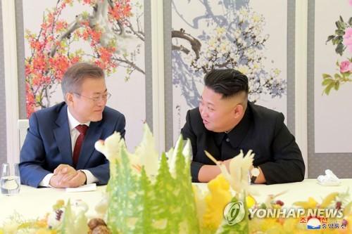 "WP ""남북정상회담 통해 합의의 실마리 보이기 시작"""