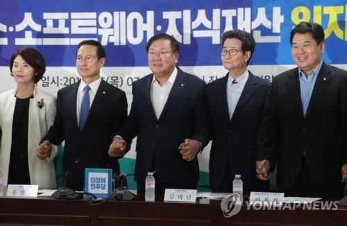 당정청, 신산업 일자리창출 주력… SW·ICT 규제샌드박스 도입