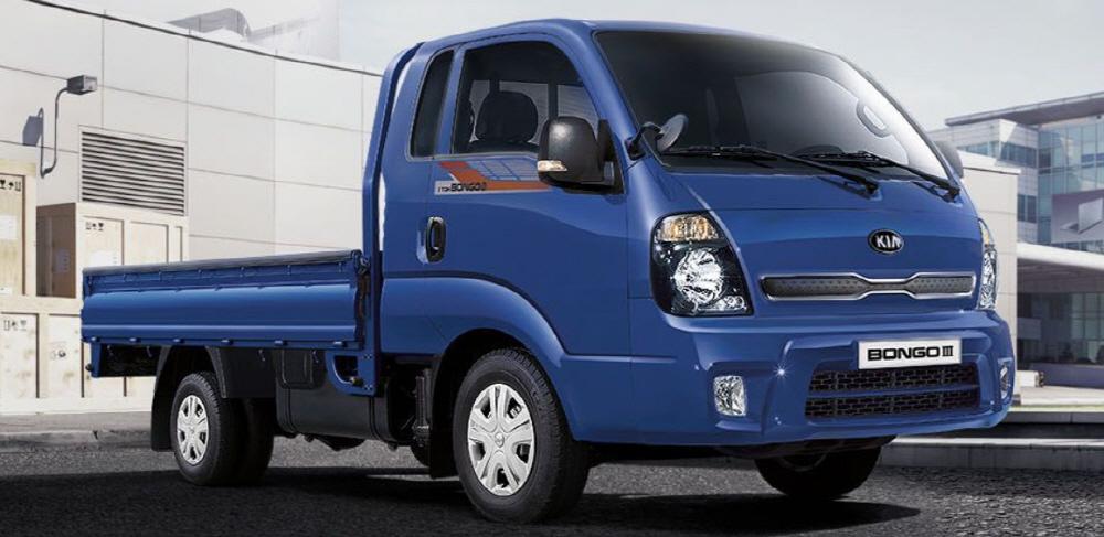 [하이빔]1t 소형 트럭 판매 숫자의 의미