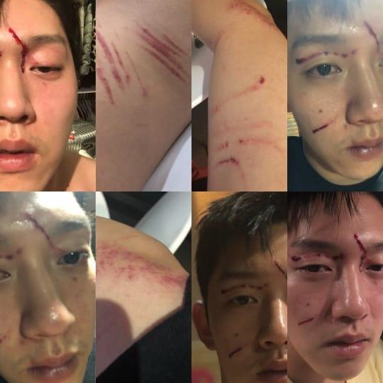구하라 전 남자친구 최종범/사진=법무법인 청 곽준호 변호사