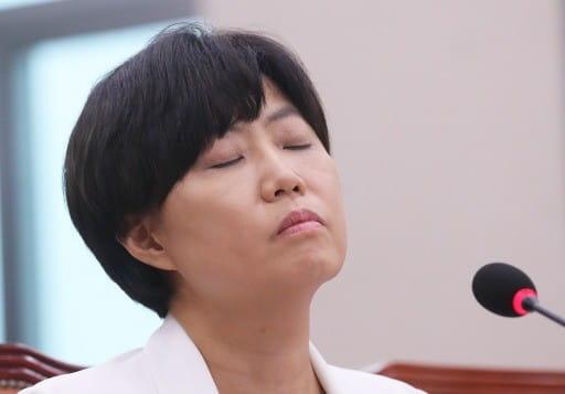 검찰, '주식대박' 이유정 전 헌법재판관 후보자 압수수색