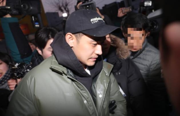 정석원 집행유예 /사진=연합뉴스