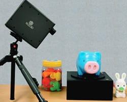 피케이시스템의 3D스캐닝 모델인 '에이스크래프트(AceCraft)'