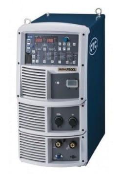 세신기전시스템의 디지털 인버터 제어식 펄스 자동용접기