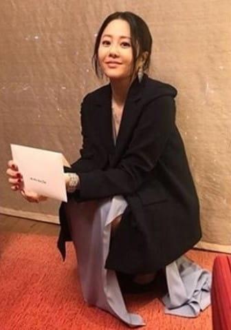 '고무줄 몸매' 고현정 근황 공개 '눈길' … '리턴' 논란 딛고 화려한 재기 할까