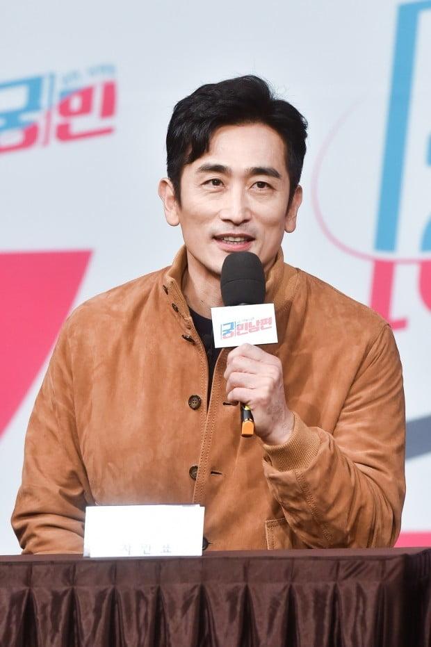 '궁민남편' 차인표 /사진=MBC 제공