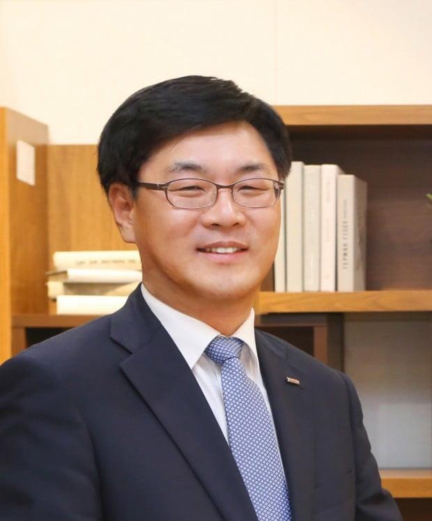 HDC신라면세점, 김회언 신임 공동대표이사 선임