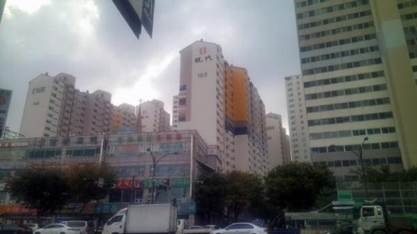 사진=신흥아이파크. 현대탑공인 제공