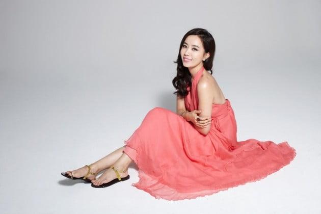김유미 '로맨스는 별책부록' 으로 복귀 /준앤아이 엔터테인먼트 제공