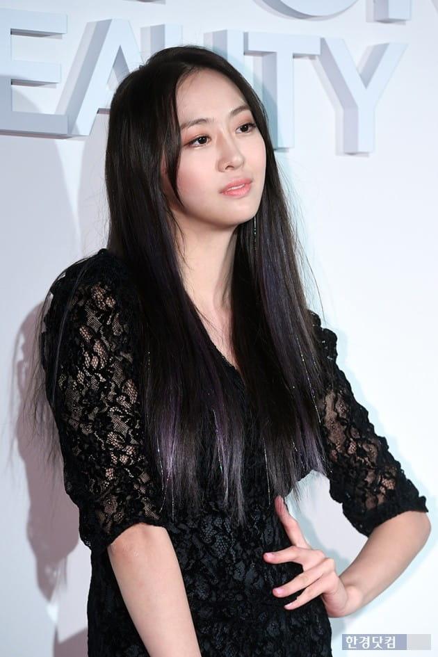 [포토] 김다솜, '오늘 밤은 느낌있게~'