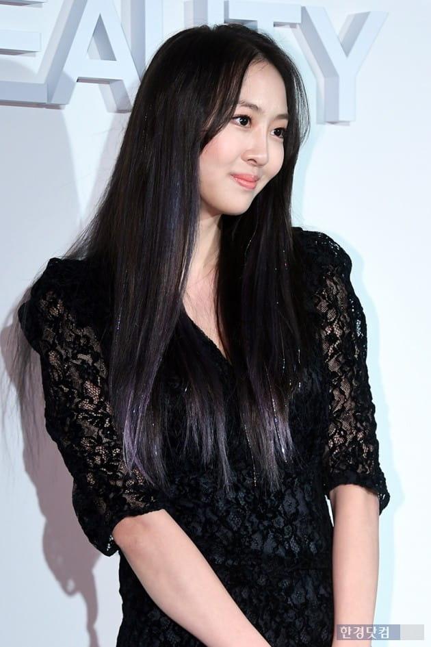 [포토] 김다솜, '누드톤 립으로 사랑스럽게~'