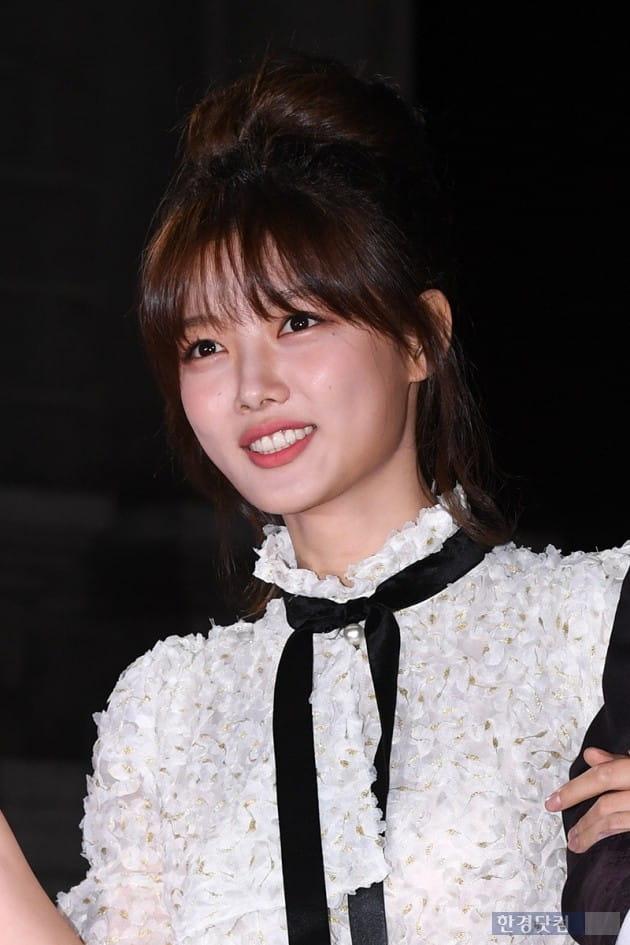 [포토] 김유정, '조금 과한 헤어스타일'(APAN)