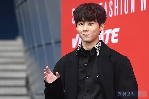 [포토] 박지빈, '남자의 미소'