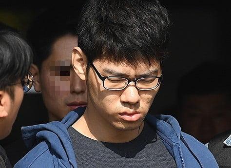 강서구 PC방 살인사건 피의자 김성수