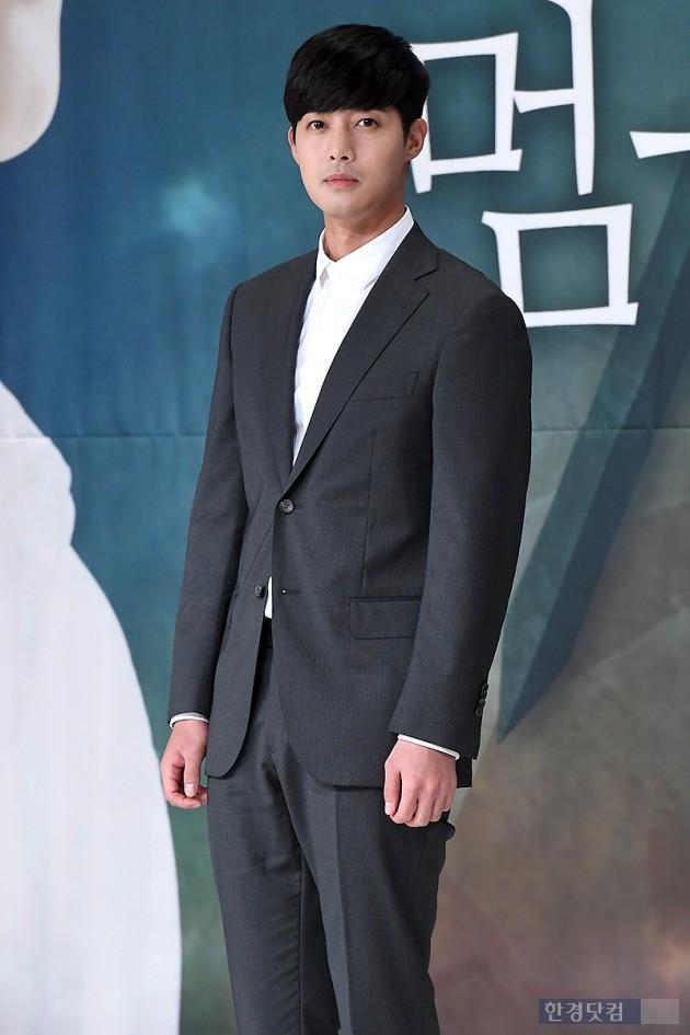 '시간이 멈추는 그때' 김현중 /사진=변성현 기자