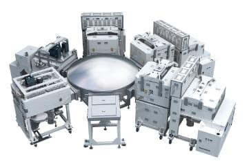 주성엔지니어링 OLED Encapsulation(CVD&ALD)
