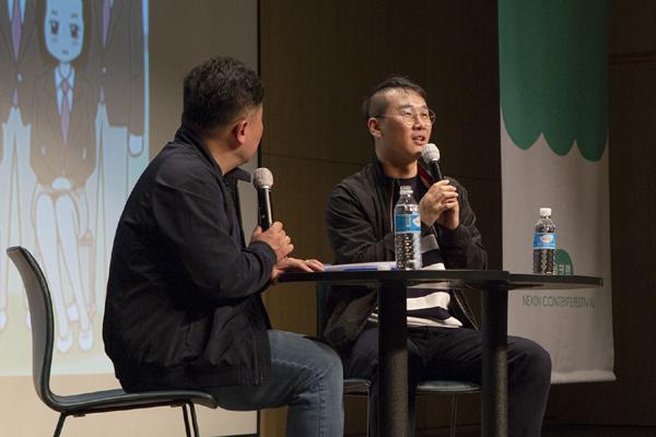 넥슨, 한국콘텐츠진흥원과 '네코랩×콘텐츠멀티유즈랩' 교육