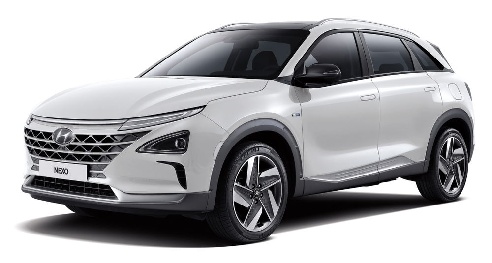 현대차 넥쏘, 수소차 최초 유로 NCAP 최고 안전등급 획득