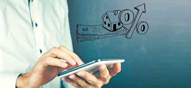 빠르면 10월말부터 모바일·인터넷으로 은행 금리인하 요구