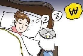 [천자 칼럼] 슬리포노믹스(sleeponomics)