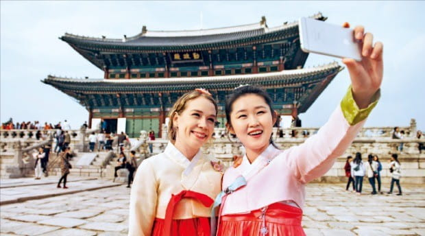 서울, 내국인엔 생활관광·외국인엔 문화여행지로