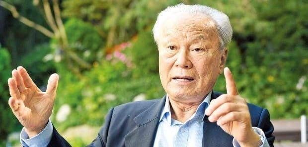 박승 前 한국은행 총재 인터뷰 전문