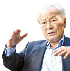 """박승 前 한국은행 총재 """"진보정부도 경제정책 '시장 친화'로 가야"""""""
