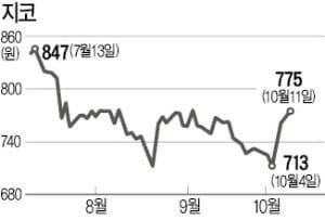 [마켓인사이트] 자동차 부품社 지코, 196억 시설 투자