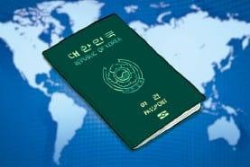 [천자 칼럼] 국격과 '여권(旅券) 파워'